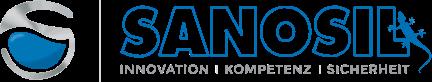 Chlorfreie Desinfektionsmittel | Sanosil-Service GmbH Logo